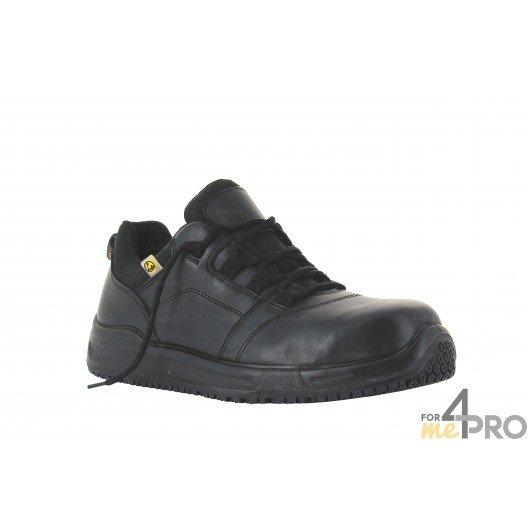 Zapatos de seguridad hombre City bajos - normas S1P/SRC/ESD