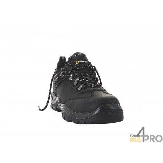 Zapatos de seguridad hombre Shark bajos - normas S3/SRC/WRU/HRO
