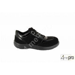 Zapatos de seguridad mujer Vicky bajos - normas S3/SRA