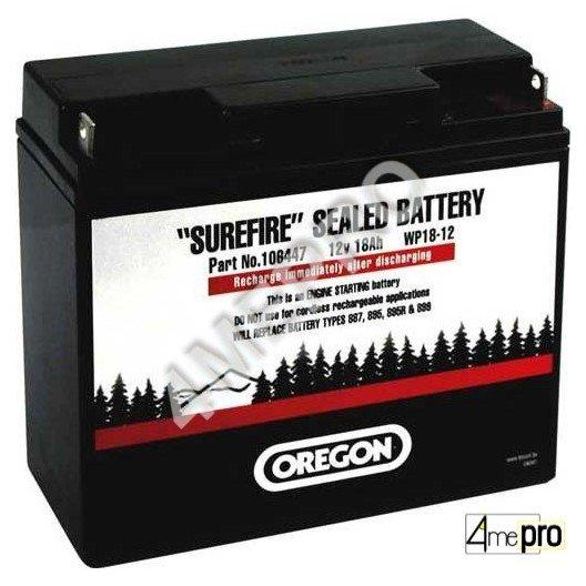 Batería sellada SLA 12-18