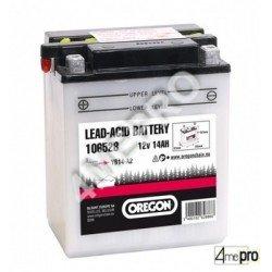 Batería seca de plomo YB14A-2