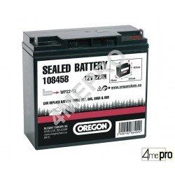 Batería sellada SLA 12-22