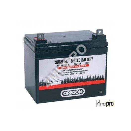 Batería sellada SLA U1-34