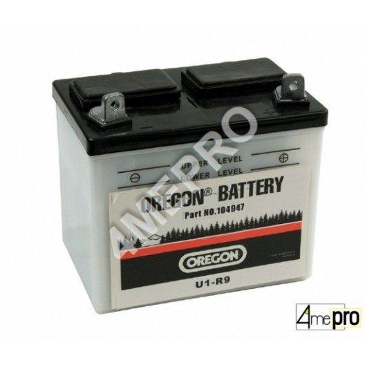 Batería seca de plomo U1-R9