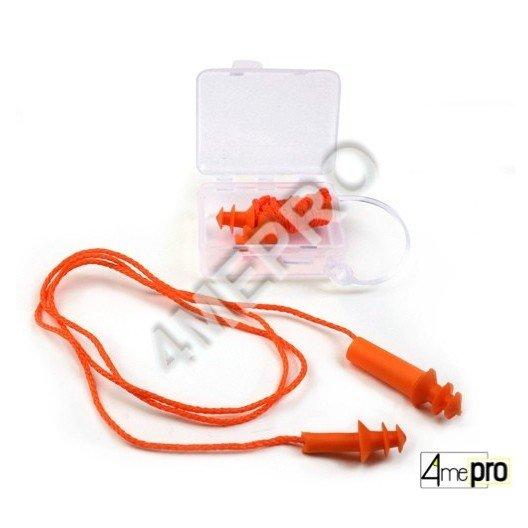 Tapones para los oídos con caja - SNR 25 dB