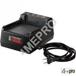 Cargador C600 para batería PowerNow B400E