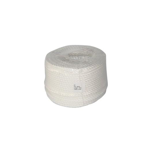 Cuerda multiuso de polipropileno 10mm/100m