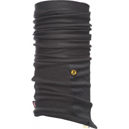 Cinta multifunción de protección Buff Windproof negra - Contra el viento y el frío