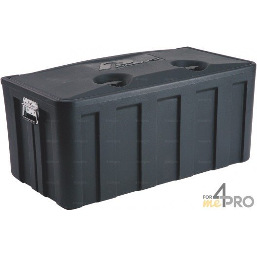 Arcón para herramientas profesional polipropileno - 163 Litros