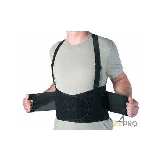 Cinturón lumbar XL