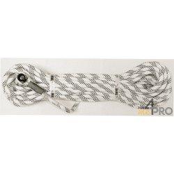 Cuerda para construcción Ø 10,5mm - 20m - EN 1891