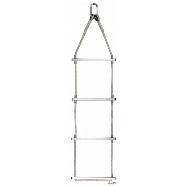 Escalera de cuerda de poliamida 10 m 4mepro - Escaleras de cuerda ...