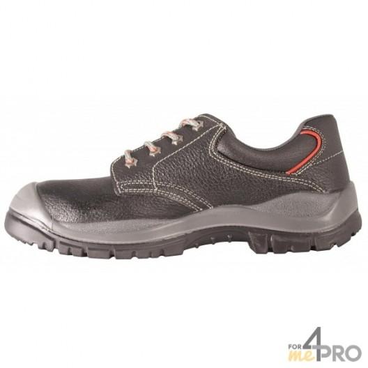 Zapatos de seguridad hombre Chicago - normas S3/SRC