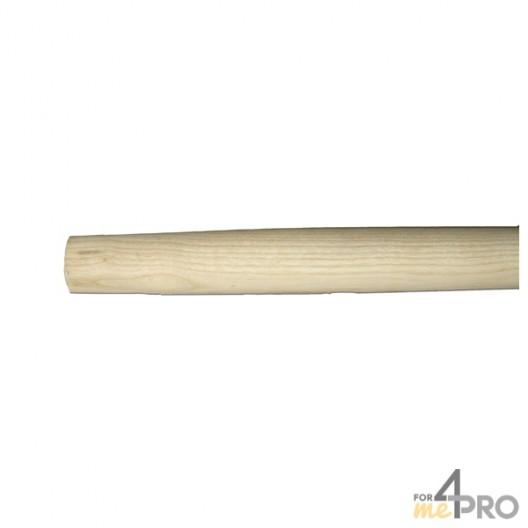 Mango de madera para pala de 130 cm