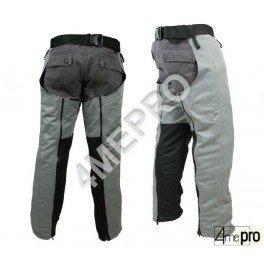 Pantalones y cazadoras